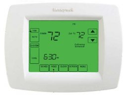 Thermostats - programmable and non programmable